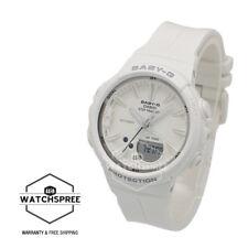 Casio Baby-g Step Tracker Running Series Watch Bgs100sc-7a AU Fast &