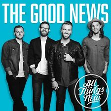 Good News - All Things New (CD, 2015, BEC Recordings) - FREE SHIPPING