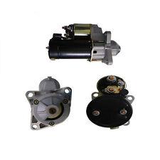 Fits FORD Granada 2.0 RHD Starter Motor 1989-1992 - 10844UK