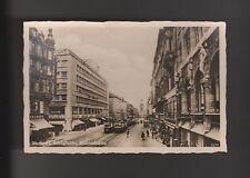 Zweiter Weltkrieg (1939-45) Ansichtskarten aus Baden-Württemberg für Straßenbahn