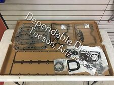 Small Cam Ford Elba Upper Gasket Set PAI P/N 131634 Ref# Cummins 4024961 3804281