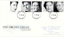 2002 Jubilee - RM - Windsor Castle CDS - Cat £250 !