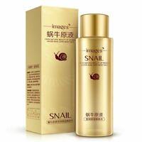 Snail Concentrate Essence Whitening Toner Moisturizing Nourishing Relieve Skin