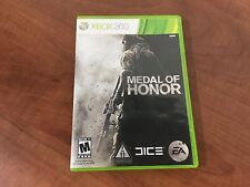 Xbox 360 - EA - Medal of Honor - 2010