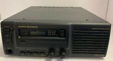 VERTEX/STANDARD VXR-7000 UHF DESKTOP REPEATER with Vertex Moblie Duplexer