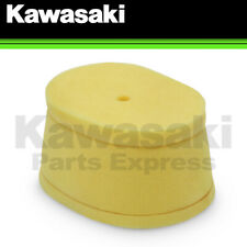 NEW 1987 - 2018 GENUINE KAWASAKI KLR 650 AIR FILTER 11013-1152