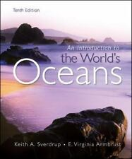 An Introduction to the World's Oceans Tenth Edition