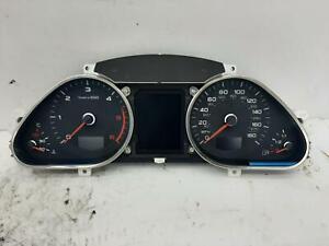 2011 AUDI Q7 2967cc Diesel Automatic Speedometer Speedo Clocks 4LO920984P