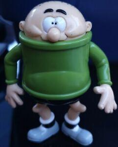 Beano Bash Street Kids Wilfrid Action Figure (McDonalds Happy Meal Toy) 2000