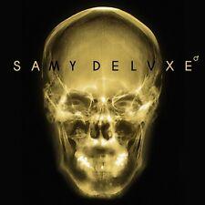SAMY DELUXE - MÄNNLICH  CD NEU