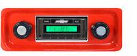 1967 68 69 70 71 72 Chevy Chevrolet Truck USA 230 Radio AM/FM MP3 Aux
