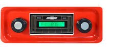 1967 68 69 70 71 72 Chevy Chevrolet Truck USA 230 Radio AM/FM MP3 Aux