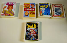1992 Impel Mad Magazine Huge Collection Lot Of 269 Cards Sets RARE