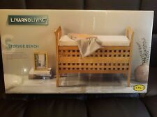 Livarno Living Storage  Bench Hallway / Living room
