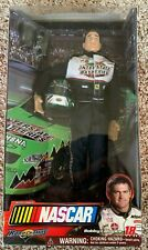 Road Champs Bobby Labonte NASCAR 12in Action Figure - New!!