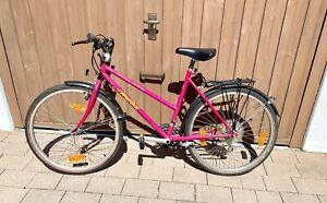 Specialized Hardrock Fahrrad / Vintage