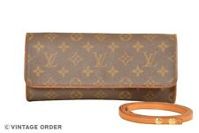 Louis Vuitton Monogram Pochette Twin GM Shoulder Bag M51852 - YG00759