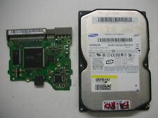 Elettronica PCB per Samsung SP0822N 80gb BF41-00087A IDE