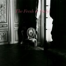 The Fresh & Onlys WOLF LIE DOWN +MP3s LIMITED EDITION New Sealed Clear Vinyl LP