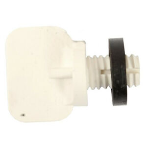 D1NN9K024A Fuel Filter Drain Plug Fits Ford Tractors 1965 & Up