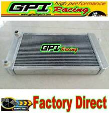 FOR MG MIDGET 1500 MT 1974-1980 1979 1978 1977 ALUMINUM RADIATOR GPI