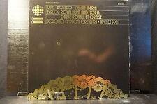 Ravel-Bolero/Berlioz-Royal Hunt/Debussy-Iberia / De Preist/Toronto SO