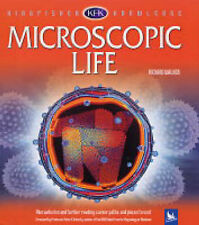 Microscopic Life by Richard Walker (Hardback, 2004)