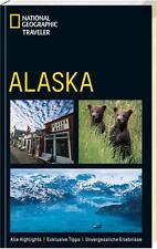 Sachbücher über Alaska im Taschenbuch-Reisen