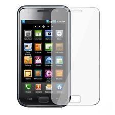 Samsung i9001 Galaxy S Plus - 1x film de protection écran semi rigide + chiffon
