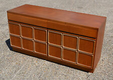 Teak 60cm-80cm Height Sideboards, Buffets & Trolleys