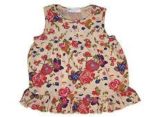 Mädchen-Tops, - T-Shirts & -Blusen im Trägertop aus Mischgewebe