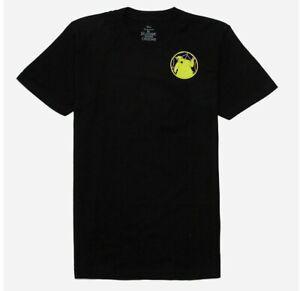 Jack Skellington The Nightmare Before Christmas Oogie Boogie Neon Dice Tee Shirt