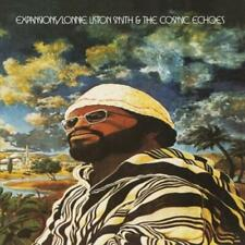 LONNIE LISTON SMITH & THE COSMIC ECHOES - EXPANSIONS NEW VINYL