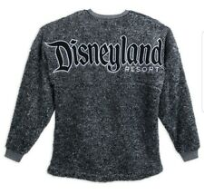 Nwt Disneyland Resort Fuzzy Spirit Jersey for Women Size Large Sold Out