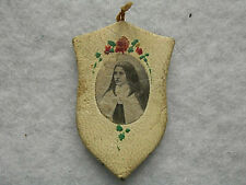 SainteTheresa Original Vintage Small Wall Relique(Relic of 1903) +2 Relic Cards