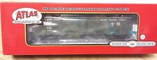 Atlantic Coast Line Railroad Acf Express refrigerator car 3015 Atlas 20001976