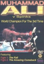 Ali Vs Spinks - Ali vs Spinks Fights 1 And 2 [DVD] - DVD  4JVG The Cheap Fast
