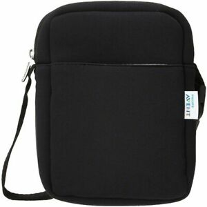 Philips AVENT Neoprene ThermaBag Black for Feeding Bottles NEW and Genuine