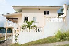 Ferienhaus auf den Seychellen ganzes Haus Oceanblick für 7 Personen