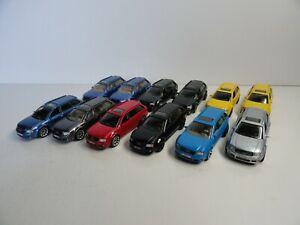 Matchbox Audi RS6 Avant Wagon - LOOSE (Select your model)