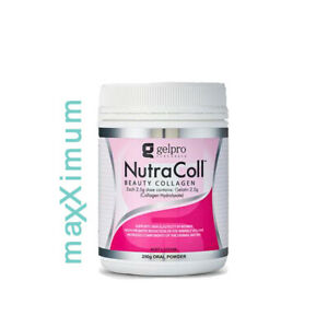 NutraColl Beauty Collagen Powder