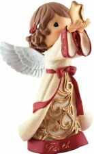 Precious Moments Angel With Star LED Figurine 131430