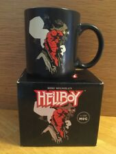 Hellboy Mug New In Box, Never Used Mike Mignola Dark Horse Comics 2008