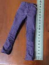 """1/6 Scale Clown pants Model For 12"""" Male Body Doll Toys SH05"""