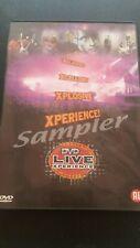 Music DVD - Live Xperience / Sampler - DVD