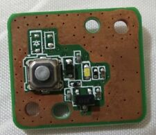 OEM HP Pavilion G72 Power Button Board 619213-001 01013TS00-388-G