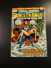 Marvel Premiere (1972) #9