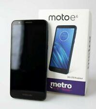 moto e6 Metro PCS (metro by T-Mobile)