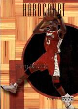 2000/2001 Hardcourt (Upper Deck) Basketball