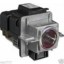 NEC LT180 Projector Replacement Lamp with Original OEM Ushio NSH bulb inside